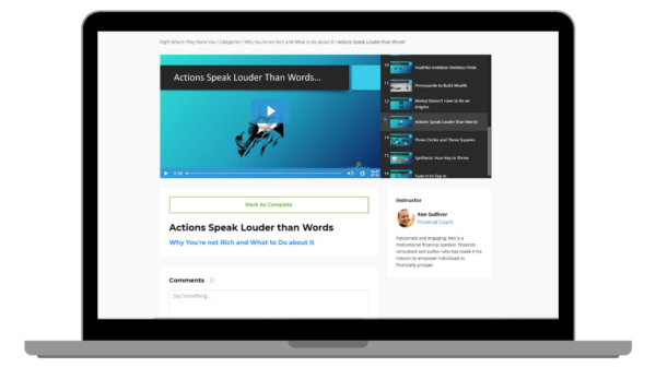 Lesson 12_ _Actions Speak Louder Than Words_ CLF